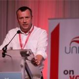 Brendan Ogle Unite