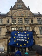 Europe Ghent