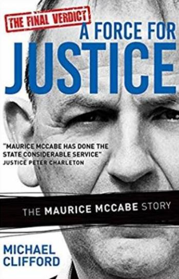 Maurice McCabe book