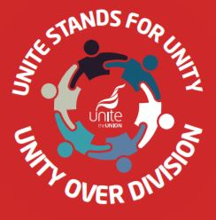 Unity over division