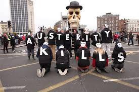 Austerity kills